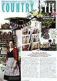 Country Style Magazine October 2013