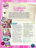 Homespun Magazine - Dec 2014